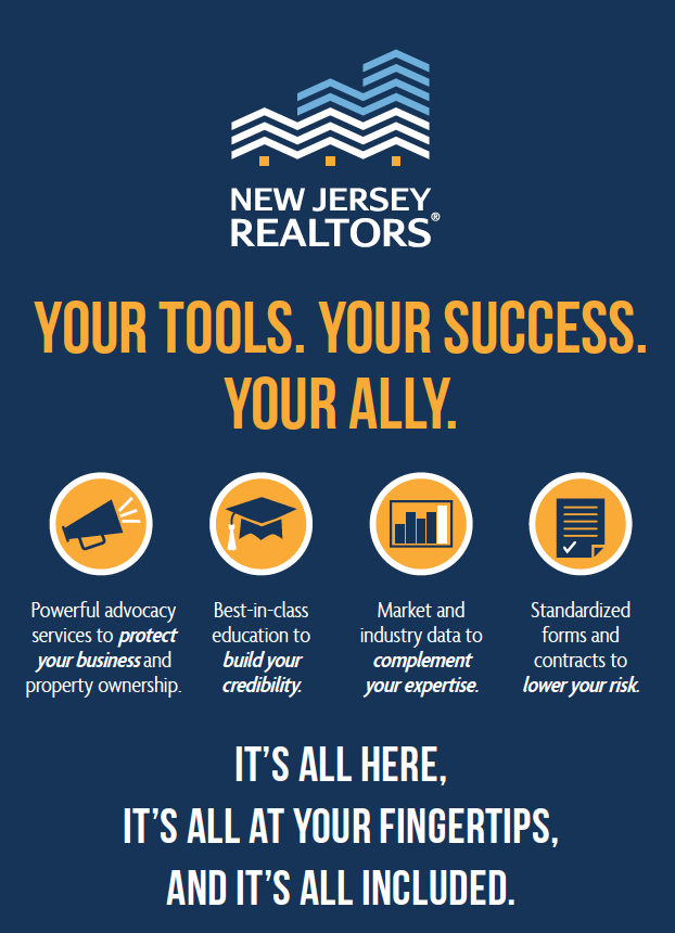 About New Jersey Realtors®