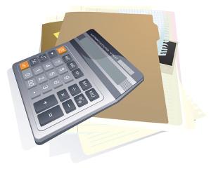 business-calculator