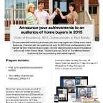 Home News Tribune - Circle of Excellence 2014
