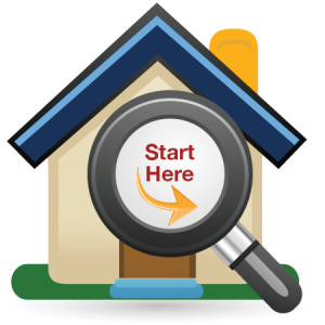 NJ Realtors®: Start Here Web Icon