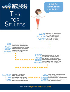 Tips For Sellers Tip Sheet