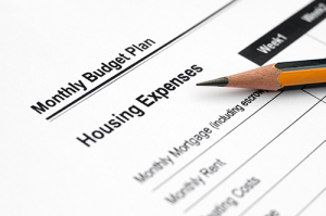 Affordability Calculator: Monthly budget plan for housing expenses