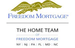 Freedom Mortgage - Lanyard Sponsor