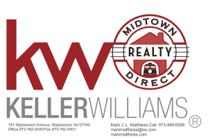 Keller Williams - Midtown Realty - Mark J. L. Mattheiss