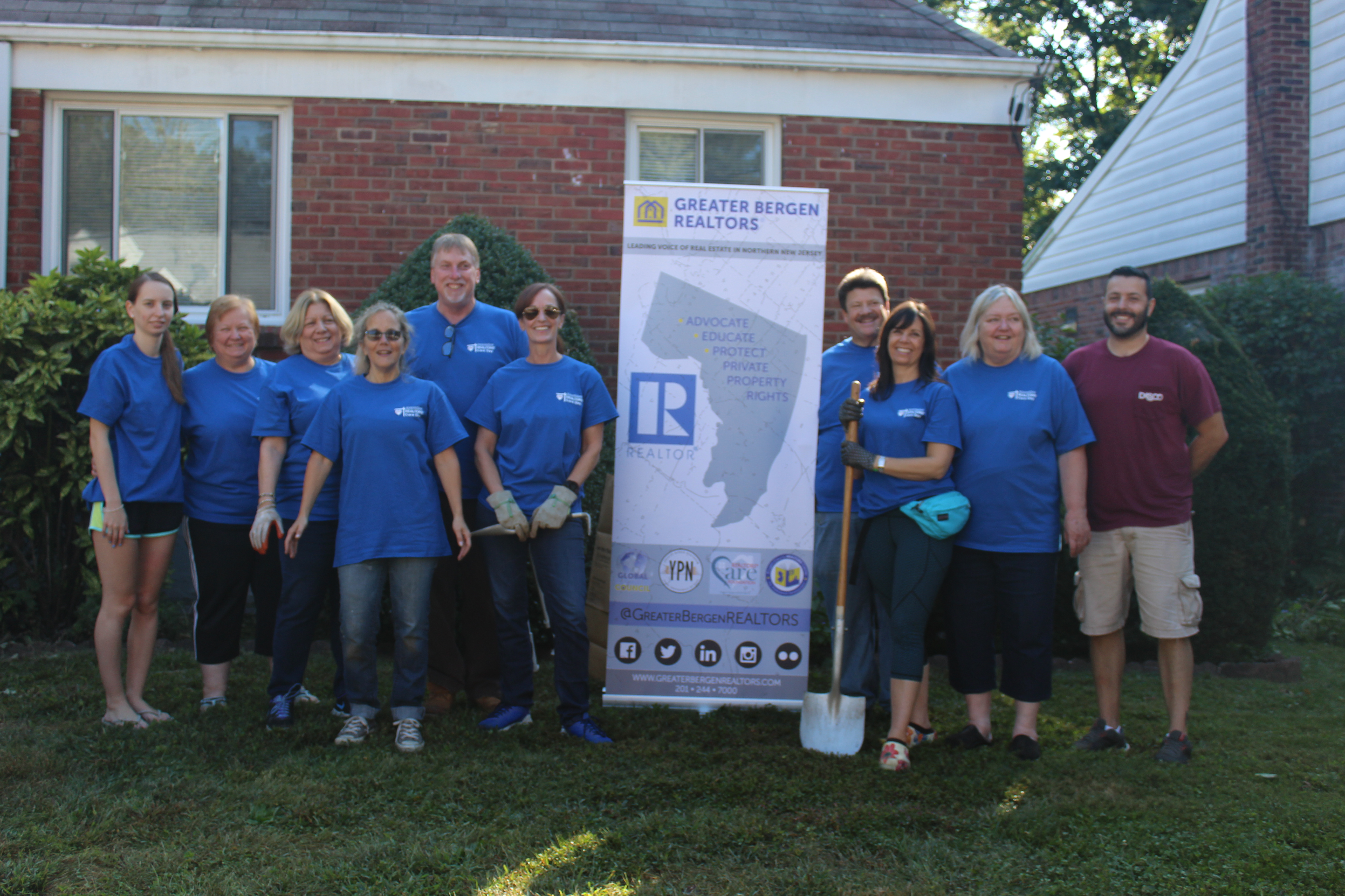 Greater Bergen Association of Realtors®
